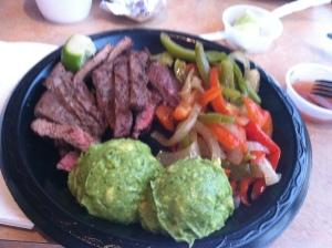 Baja Burrito Kitchen = Paleo Heaven on Earth