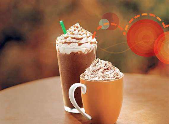 If you can resist the lure of these sirens, you're a f*cking saint. Image Source: http://media.northjersey.com/images/1028F_starbuckspumpkin40p.jpg